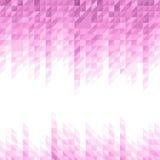 Abstract geometric pattern stock illustration
