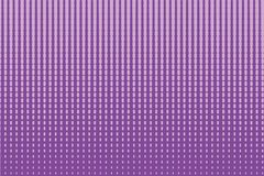 Abstract geometric pattern. Halftone background with lines.  Purple color. Vector illustration. Abstract geometric pattern. Halftone background with lines Royalty Free Stock Photography
