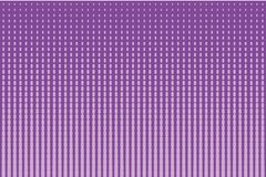 Abstract geometric pattern. Halftone background with lines.  Purple color. Vector illustration. Abstract geometric pattern. Halftone background with lines Royalty Free Stock Photo
