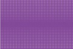 Abstract geometric pattern. Halftone background with lines.  Purple color. Vector illustration. Abstract geometric pattern. Halftone background with lines Stock Images
