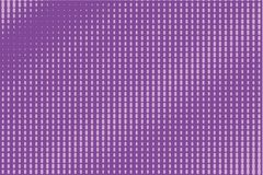 Abstract geometric pattern. Halftone background with lines.  Purple color. Vector illustration. Abstract geometric pattern. Halftone background with lines Stock Image