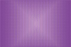 Abstract geometric pattern. Halftone background with lines.  Purple color. Vector illustration. Abstract geometric pattern. Halftone background with lines Royalty Free Stock Images