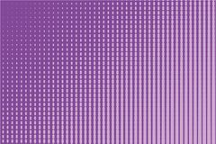 Abstract geometric pattern. Halftone background with lines.  Purple color. Vector illustration. Abstract geometric pattern. Halftone background with lines Stock Photography