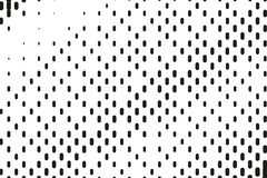 Abstract geometric pattern. Halftone background with small lines. royalty free illustration