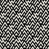 Abstract geometric pattern with maze Royalty Free Stock Photo