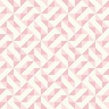 Abstract geometric pattern, patchwork quilting Stock Photo