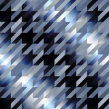 Abstract geometric pattern Royalty Free Stock Images