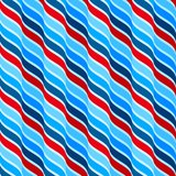 Abstract geometric pattern Stock Photography