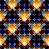 Abstract geometric pattern Stock Images