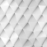 Abstract geometric pattern. Stock Photography