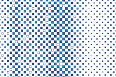Abstract geometric pattern with small squares. Design element forposters, cards, wallpapers, backdrops, panels,  covers, brochures. Abstract geometric pattern Stock Photography