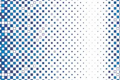 Abstract geometric pattern with small squares. Design element forposters, cards, wallpapers, backdrops, panels,  covers, brochures. Abstract geometric pattern Stock Images