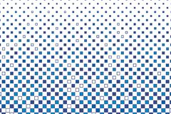 Abstract geometric pattern with small squares. Design element forposters, cards, wallpapers, backdrops, panels,  covers, brochures. Abstract geometric pattern Stock Image