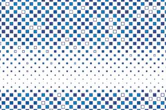 Abstract geometric pattern with small squares. Design element forposters, cards, wallpapers, backdrops, panels,  covers, brochures. Abstract geometric pattern Stock Photo