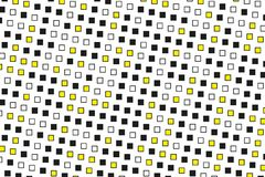 Abstract geometric pattern with small squares. Design element forposters, cards, wallpapers, backdrops, panels,  covers, brochures. Abstract geometric pattern Stock Photos