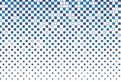 Abstract geometric pattern with small squares. Design element forposters, cards, wallpapers, backdrops, panels,  covers, brochures. Abstract geometric pattern Royalty Free Stock Image