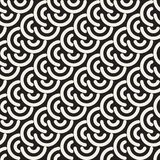Abstract geometric pattern with stripes, lines. Seamless vector ackground. Abstract geometric pattern with stripes, lines. Seamless vector stylish ackground Royalty Free Stock Photography