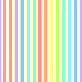 Abstract Geometric pattern with Stripes. Seamless texture in different colors, can be used for background.Vector Illustration. Royalty Free Stock Photos