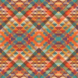 Abstract geometric pattern Stock Photos