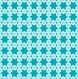 Abstract geometric pattern. Royalty Free Stock Images