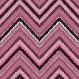 Abstract geometric pattern, vector wallpaper Stock Images