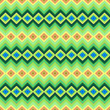 Abstract geometric pattern, vector wallpaper Stock Image