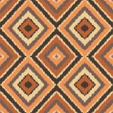Abstract geometric pattern, vector wallpaper Royalty Free Stock Image