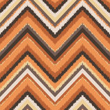 Abstract geometric pattern, vector wallpaper Royalty Free Stock Photo