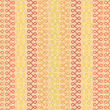 Abstract geometric patterns seamless background. Vector Royalty Free Stock Images