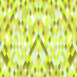 Abstract Geometric Polygon Pattern Royalty Free Stock Photography
