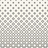 Abstract geometric purple minimal graphic design print checkered pattern Stock Photos