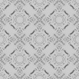 Abstract geometric repeating pattern in vector format royalty free stock images