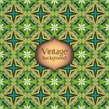Abstract geometric retro seamless pattern. Vector background. Abstract geometric retro seamless pattern. Vector background Royalty Free Stock Photography