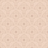 Abstract geometric seamless background. Abstract geometric seamless wallpaper pattern.Background for your design.Vector illustration Stock Images