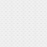 Abstract geometric seamless pattern. Aqua and Stock Photo