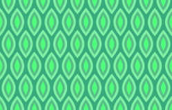 Abstract Geometric Seamless Pattern Background in Stock Photo