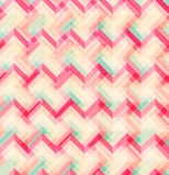 Abstract Geometric Seamless Pattern Background Vector Illustrati Stock Photos