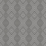 Abstract geometric seamless pattern background Royalty Free Stock Images