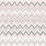 Abstract geometric seamless pattern. Fabric doodle zig zag line. Ornament. Zigzag pencil drawing background stock image