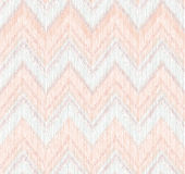 Abstract geometric seamless pattern. Fabric doodle zig zag line. Ornament. Zigzag pencil drawing background Royalty Free Stock Photos