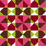 Abstract geometric seamless pattern, vector. Abstract geometric seamless pattern,vector Stock Photo