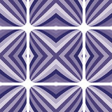 Abstract geometric seamless pattern, vector background. Stock Photos