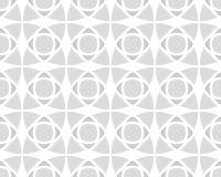 Abstract geometric seamless pattern Stock Photo