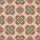 Abstract geometric seamless pattern. Geometric seamless pattern.Wallpaper background.Abstract texture for your design.Vector illustration Stock Photos
