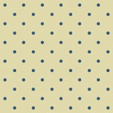 Abstract geometric seamless polka dot backgr Stock Photo