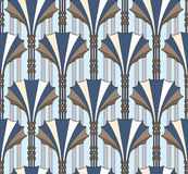 Abstract Geometric Semless pattern Royalty Free Stock Image