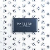 abstract geometric shape line pattern background Stock Image