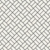 Abstract geometric simple graphic pattern floor background. Abstract geometric circles simple graphic pattern background stock illustration