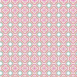 Abstract  Geometric Square Plaid Pattern Fabric Illustration Seamless Pattern Background Diamond Modern. Plaid Square Abstract Geometric  Illustration Colorful Royalty Free Stock Photos
