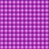 Abstract geometric square purple seamless pattern background. Vector illustration stock illustration